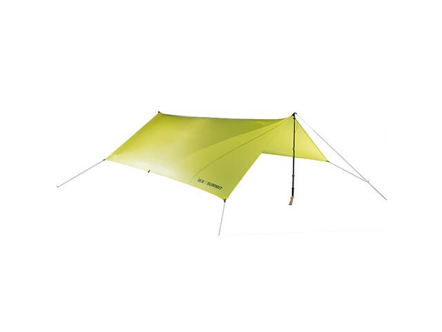 Sea to Summit Escapist 15D - Medium amarillo